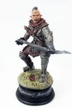 Le Seigneur des Anneaux - Eaglemoss Chess Set n°1 - Archer Orc (Pion Noir)