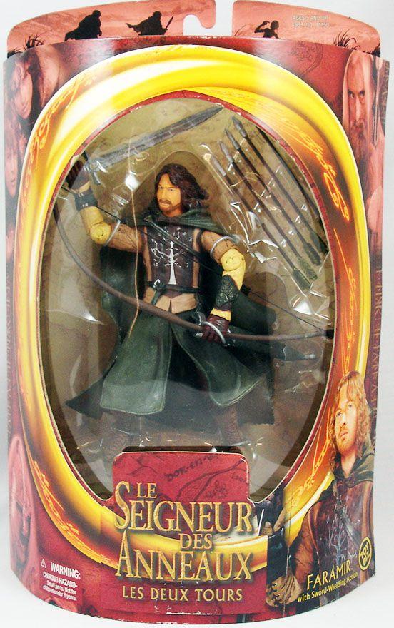 Le Seigneur des Anneaux - Faramir Capitaine du Gondor - TTT