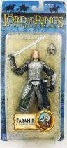 Le Seigneur des Anneaux - Faramir en armure du Gondor - ROTK Trilogy