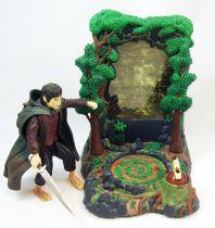 Le Seigneur des Anneaux - Frodon Sacquet dans la Vieille Forêt - loose