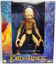 Le Seigneur des Anneaux - Gollum - Figurine echelle 1/4 - NECA