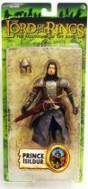 Le Seigneur des Anneaux - Prince Isildur - FOTR Trilogy