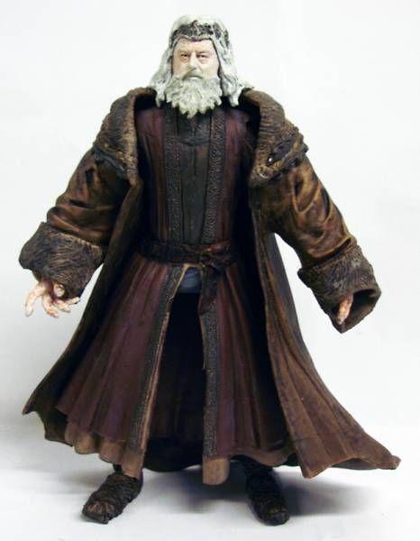 Le Seigneur des Anneaux - Roi Theoden possédé - loose