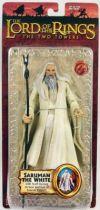 Le Seigneur des Anneaux - Saroumane le Blanc - TTT Trilogy