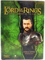 Le Seigneur des Anneaux - Sideshow Weta - Buste Prince Isildur