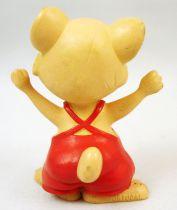 Le Tour du Monde en 80 Jours - Figurine Pvc Maia Borges M+B - Tico