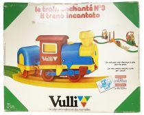 Le Train Enchanté n°3 - Vulli (Ref.394 703)