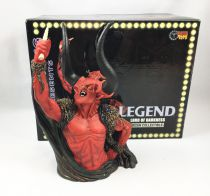 Legend - Lord of the Darkness - Resin Bust Sota Toys