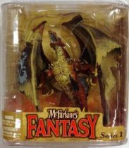 Legend of the Blade Hunters - Eternal Dragon (Windgard)