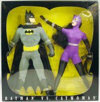 Legends of Batman - Batman & Catwoman - Figurines 30cm Kenner