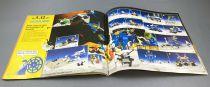 LEGO & Duplo - Catalogue (France) 1985 - Fabuland, Legoland, Technic,...