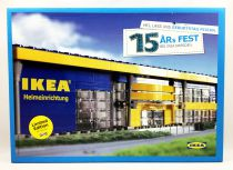 LEGO (Exclusives) Ref.230/350 - IKEA 15 years Festival Dresden (Limited Edition)