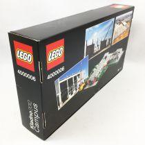 LEGO (Exclusives) Ref.4000006 - Production Kladno Campus 2012