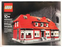 LEGO (Exclusives) Ref.4000007 - Ole Kirk\'s House