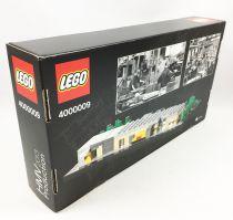 LEGO (Exclusives) Ref.4000009 - HMV 2013 Production