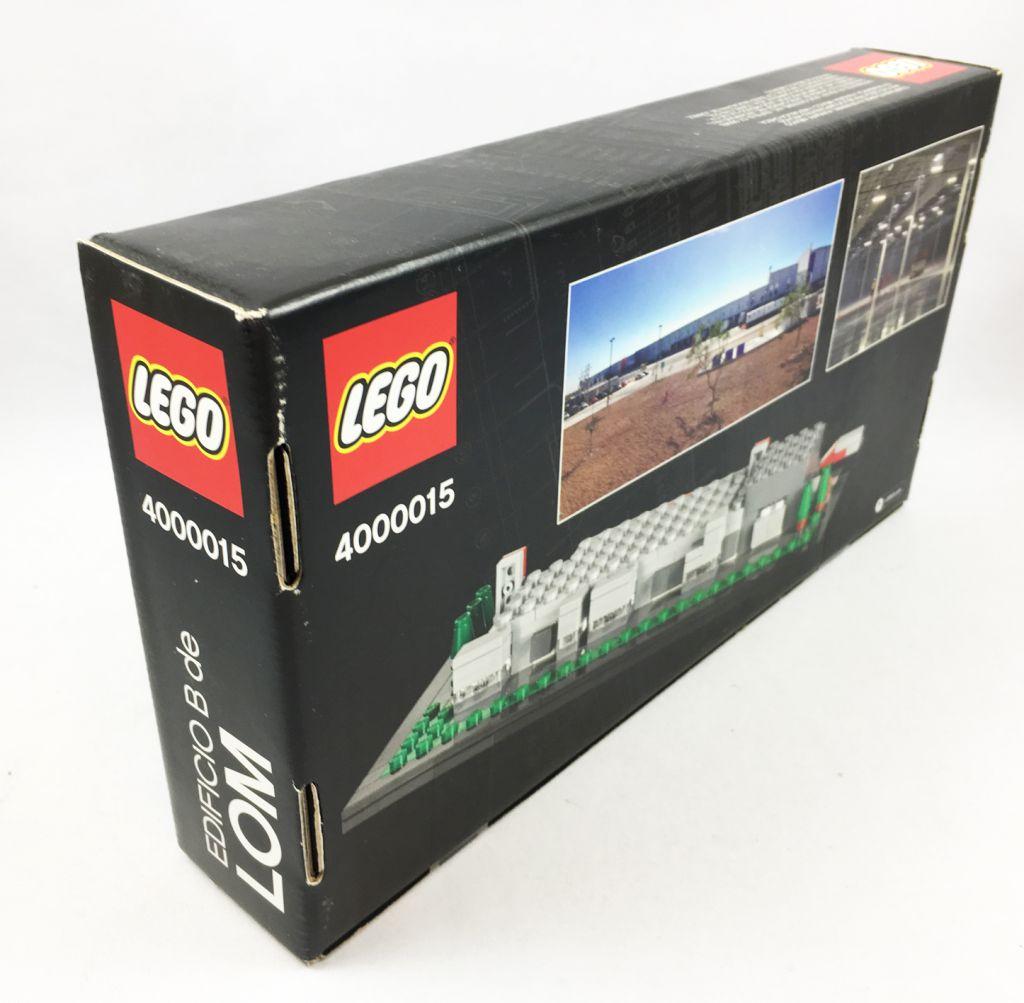 LEGO (Exclusives) Ref.4000015 - LOM Building B