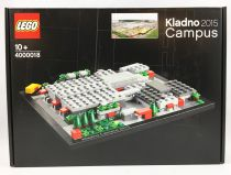 LEGO (Exclusives) Ref.4000018 - Production Kladno Campus 2015