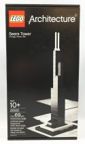 LEGO Architecture Ref.21000 - Sears Tower