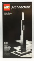 LEGO Architecture Ref.21000 - Willis Tower