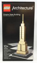 LEGO Architecture Ref.21002 - Empire State Building