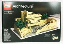LEGO Architecture Ref.21005 - Fallingwater