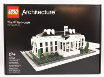 LEGO Architecture Ref.21006 - The White House