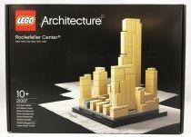 LEGO Architecture Ref.21007 - Rockefeller Center