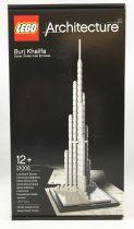 LEGO Architecture Ref.21008 - Burj Khalifa