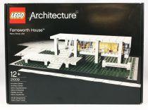 LEGO Architecture Ref.21009 - Farnsworth House