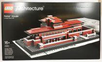 LEGO Architecture Ref.21010 - Robie House