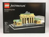 LEGO Architecture Ref.21011 - Brandenburg Gate