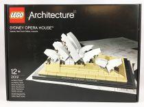 LEGO Architecture Ref.21012 - Sydney Opera House