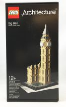 LEGO Architecture Ref.21013 - Big Ben