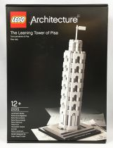 LEGO Architecture Ref.21015 - The Leaning Tower of Pisa