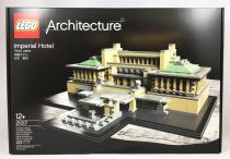 LEGO Architecture Ref.21017 - Imperial Hotel