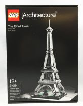LEGO Architecture Ref.21019 - The Eiffel Tower