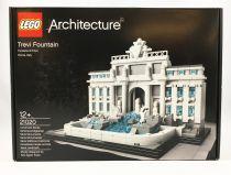 LEGO Architecture Ref.21020 - Trevi Fountain