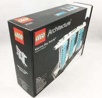 LEGO Architecture Ref.21021 - Marina Bay Sands