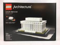 LEGO Architecture Ref.21022 - Lincoln Memorial