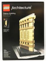 LEGO Architecture Ref.21023 - Flatiron Building