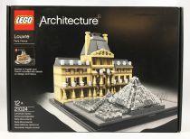 LEGO Architecture Ref.21024 - Louvre