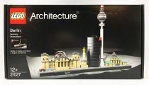 LEGO Architecture Ref.21027 - Berlin