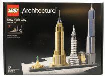 LEGO Architecture Ref.21028 - New York City