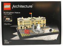 LEGO Architecture Ref.21029 - Buckingham Palace