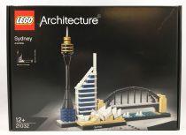 LEGO Architecture Ref.21032 - Sydney