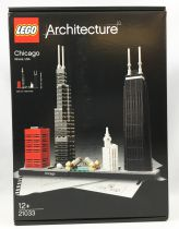 LEGO Architecture Ref.21033 - Chicago