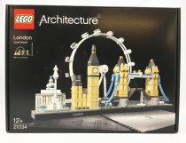 LEGO Architecture Ref.21034 - London (Excusif London Store)