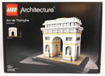 LEGO Architecture Ref.21036 - Arc de Triomphe