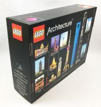 LEGO Architecture Ref.21039 - Shangai