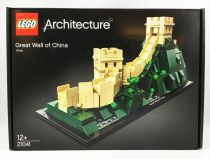 LEGO Architecture Ref.21041 - Great Wall of China